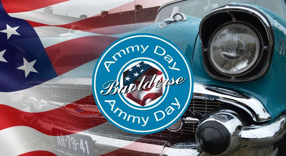 12 JUNI Baolderse Ammy-Day